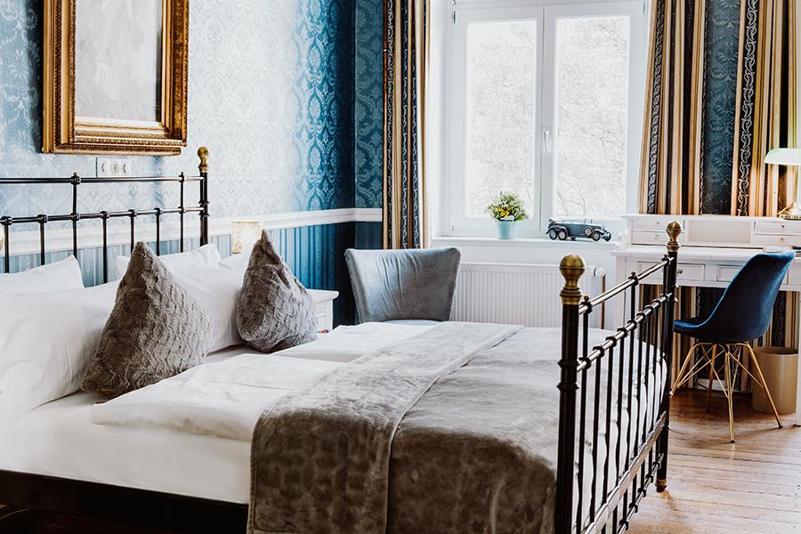 Home Hotel Honigmond